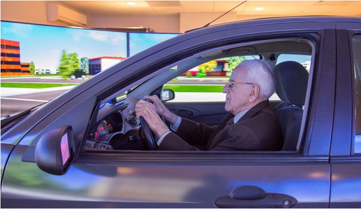 UNMC/Nebraska Medicine launch Mind and Brain Health Labs with DriveSafety Simulator