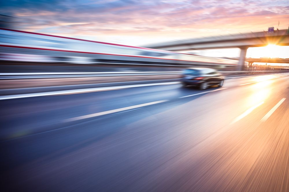 Research Study: Virtual Driving Simulator Research & Training